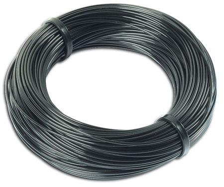 Монофиламент за връзване на харпуни BLACK MONOLINE 1,5 мм - Mares