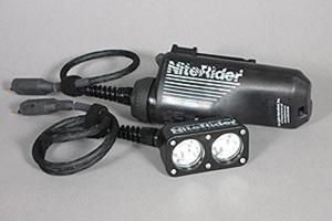 Водолазно осветление PRO DIVER - NiteRider