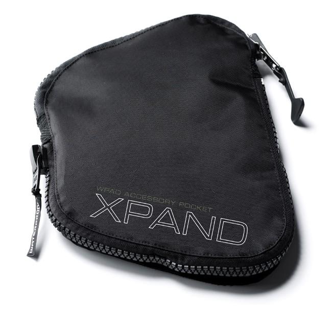 Джоб за аксесоари WP XPAND -  Waterproof