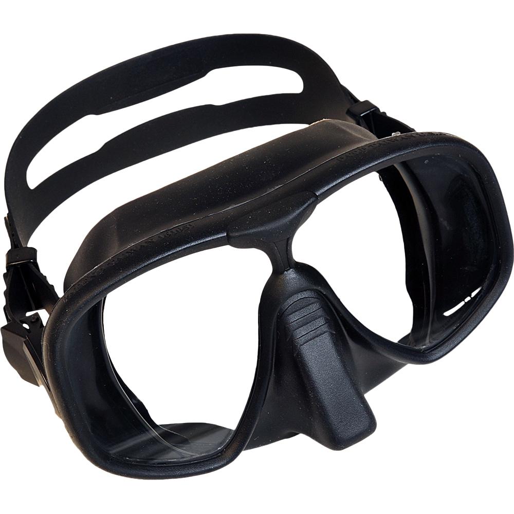 Водолазна маска без рамка с две стъкла FRAMLESS 2 - Tecline