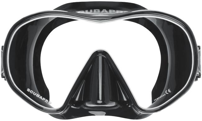 Водолазна маска SOLO - Scubapro