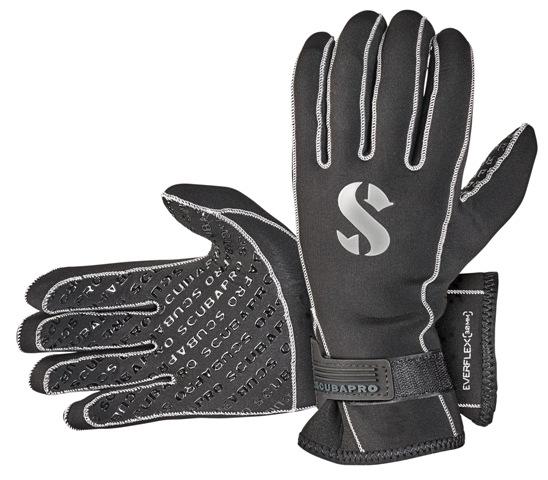Водолазни неопренови ръкавици EVERFLEX 3.0 / 3 мм - Scubapro