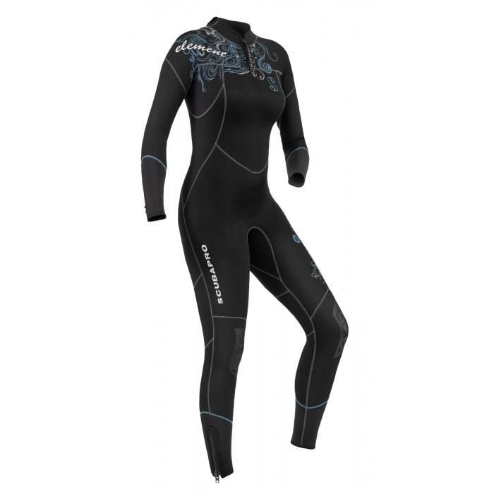 Дамски водолазен костюм ELEMENT 3 Lady - Scubapro