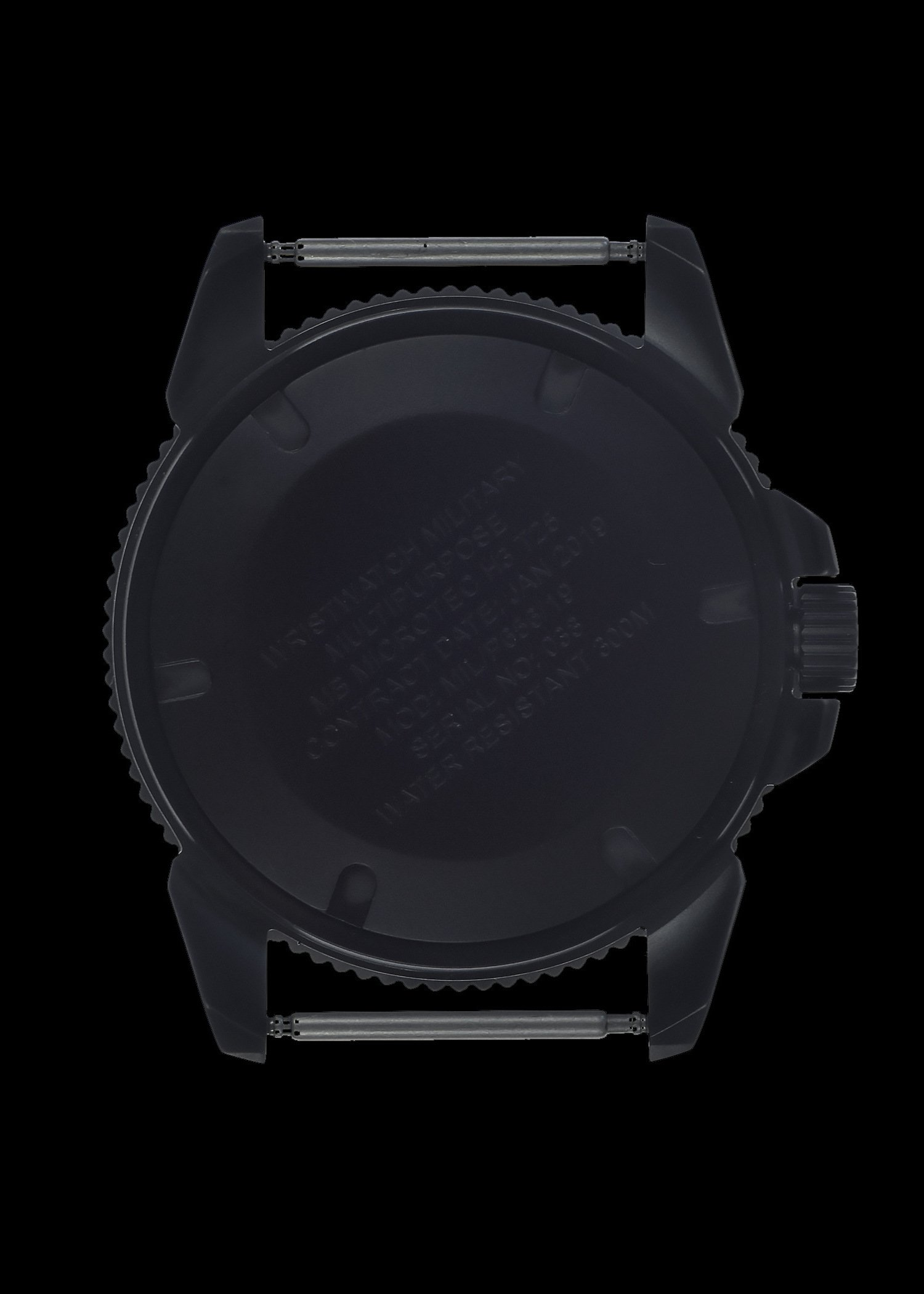 Водолазен часовник MWC TACTICAL 300m Automatic Tritium GTLS Military - MWC