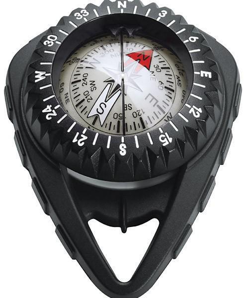 Водолазен компас с конзола за монтаж FS-1.5 - Scubapro