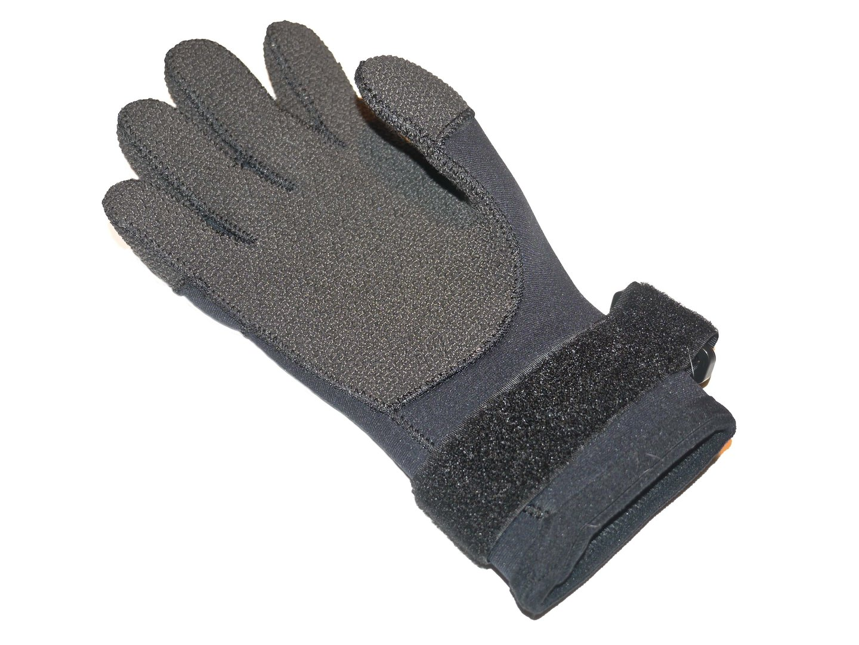 Водолазни ръкавици KEVLAR 5 мм - Tecline