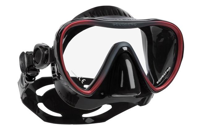Водолазна маска SYNERGY 2 - Scubapro