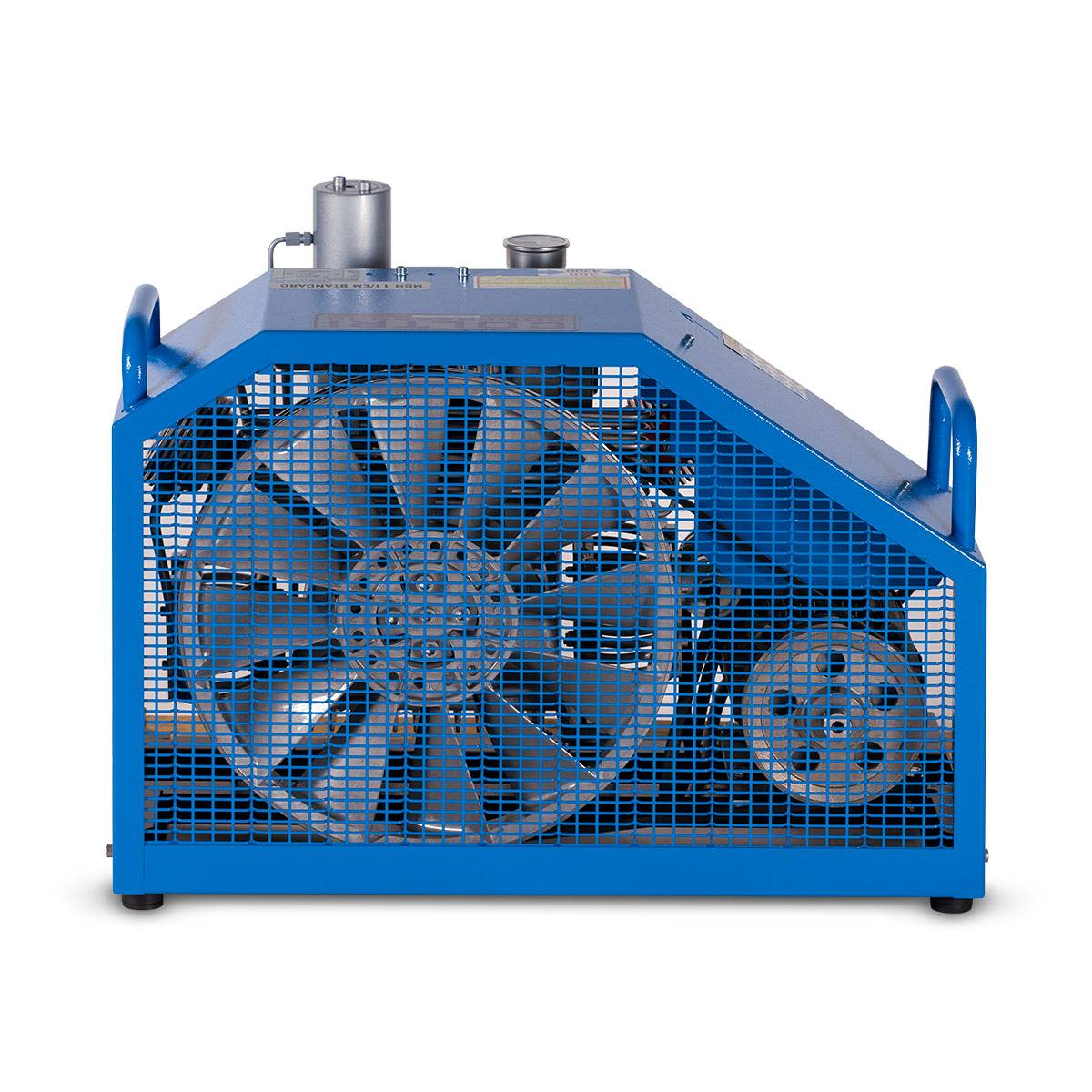 Водолазен компресор MCH 11 EM Standard 232 бара / 330 бара – Coltri