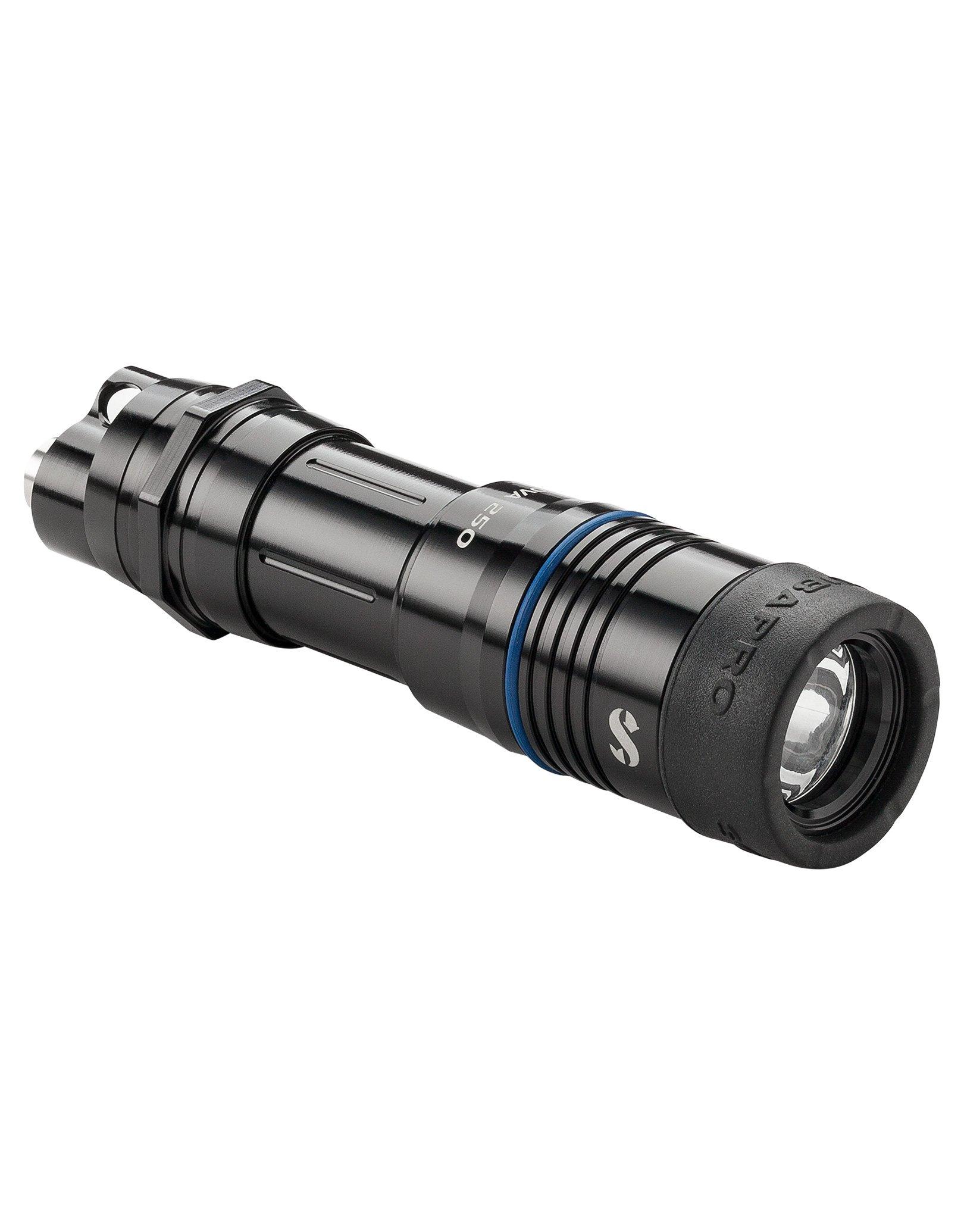Водолазен фенер NOVA 250 - Scubapro