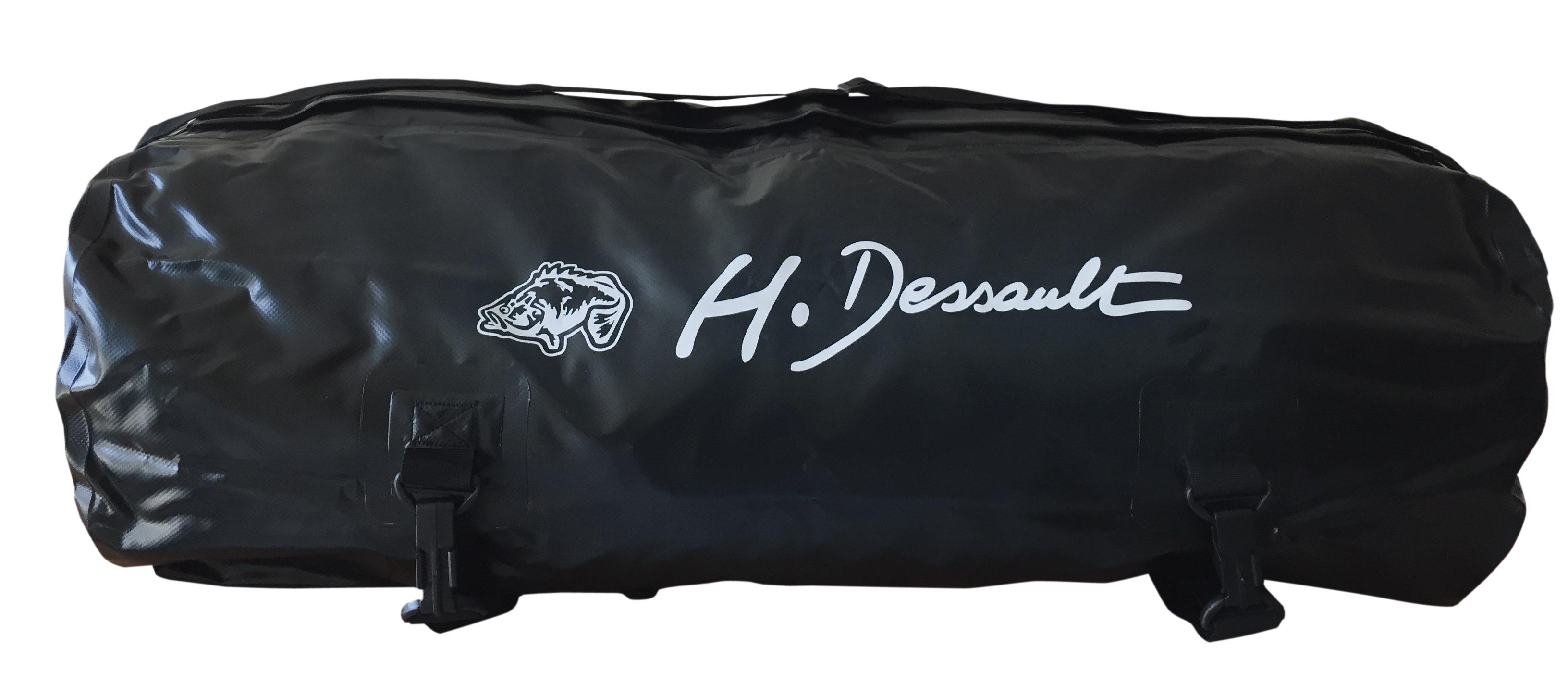 Сух сак за подводен риболов APNEA - H.Dessault