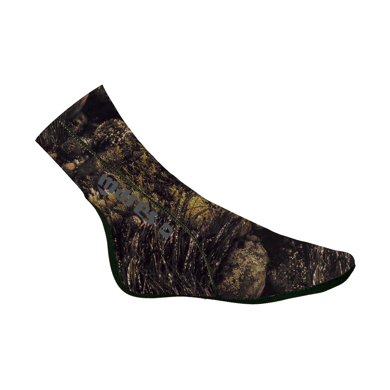 Неопренови чорапи ILLUSION 30 / 3 мм - Mares