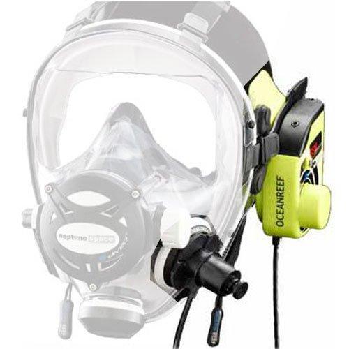 Безжична подводна комуникационна система за водолази GSM G.Divers - Ocean Reef