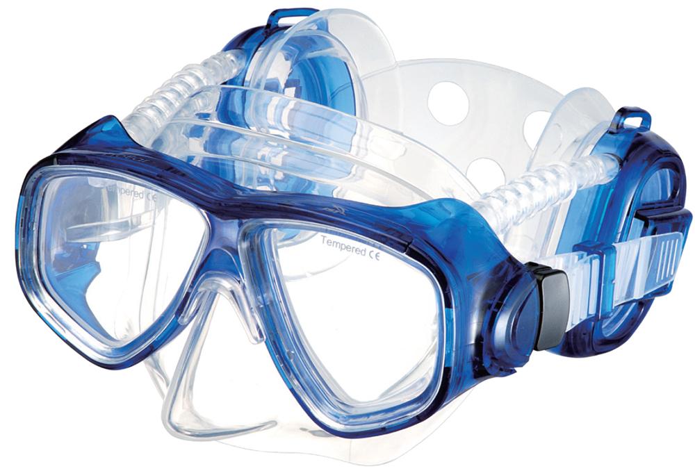 Водолазна маска със сухи камери за ушите PRO EAR - Scubapro