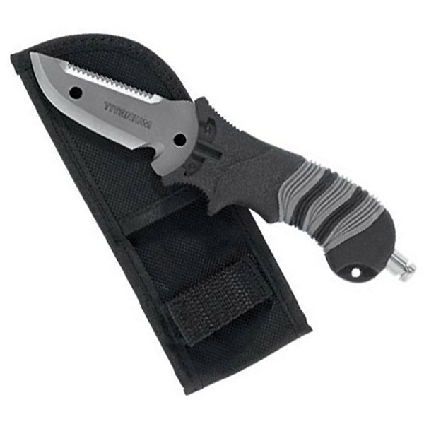 Титаниев водолазен нож SK T POCKET - Sub Gear