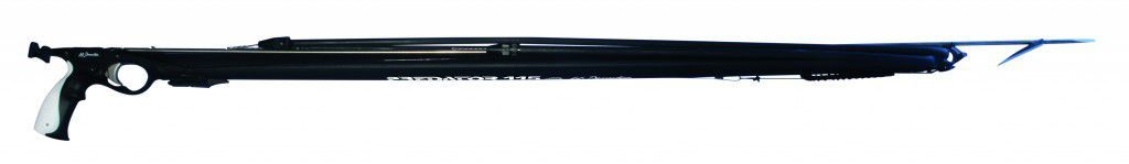 Харпун за подводен риболов Predator 95cm - H.Dessault