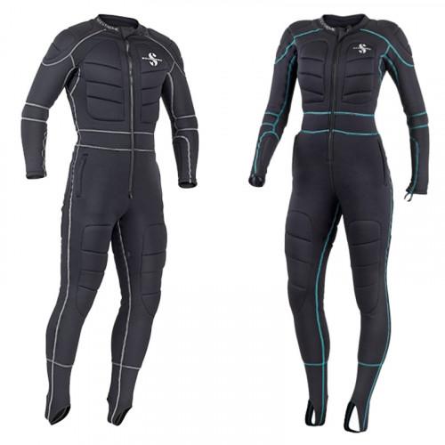 Термо бельо за сух водолазен костюм K2 EXTREME - Scubapro