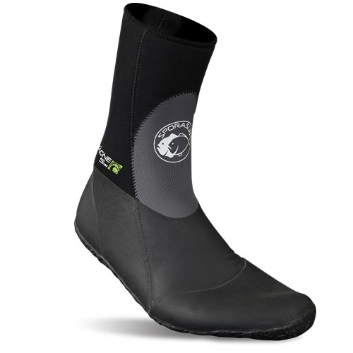 Неопренови чорапи BRETAGNE 3 мм - Sporasub