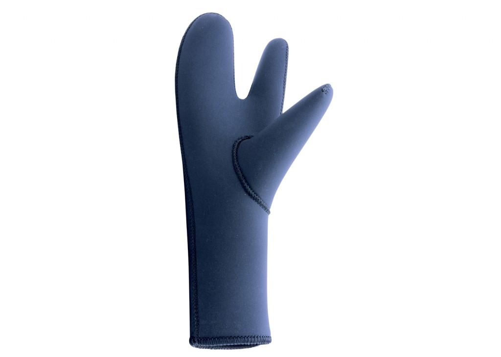 Неопренови ръкавици с три пръста X TEND 4 мм - H.Dessault