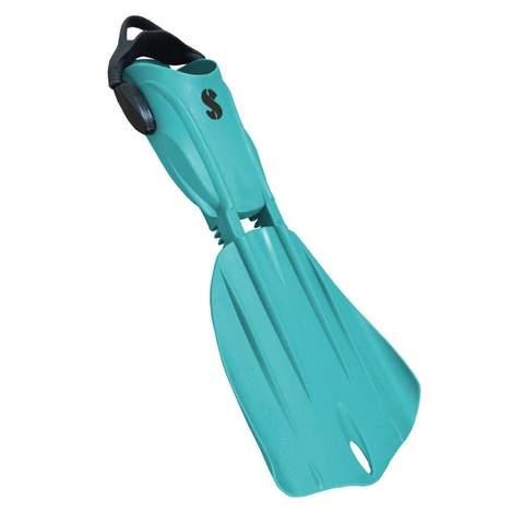 Водолазни плавници SEAWING NOVA Turquoise – Scubapro