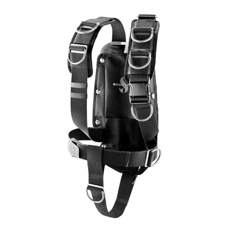 Комфортни подложки за раменете X-TEK SHOLDER PADS – Scubapro