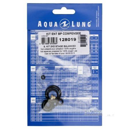 Ремонтен комплект за водолазен регулатор втора степен Aqua Lung CALYPSO