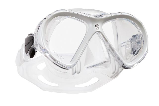 Водолазна маска SPECTRA MINI - Scubapro