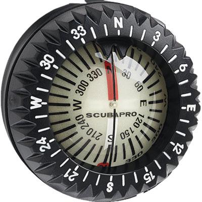 Водолазен компас с конзола за монтаж FS-2 - Scubapro