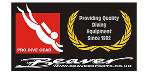 Водолазен харнес за баластни тежести TECH WEIGHT HARNESS - Beaver
