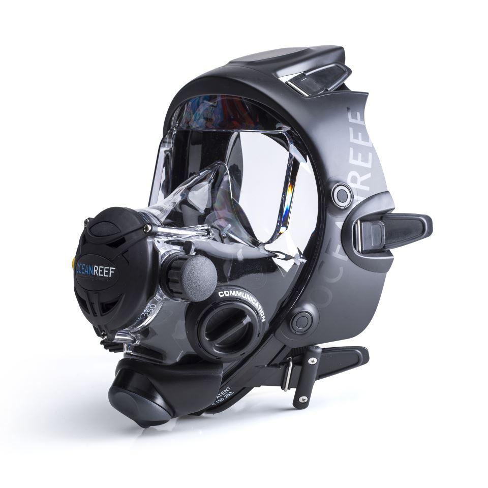 Целолицева водолазна маска SPACE EXTENDER 100 – Ocean Reef