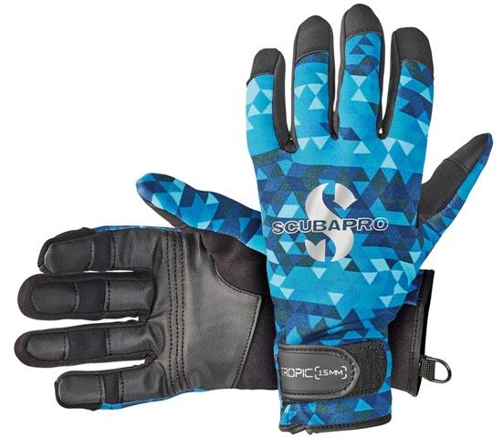 Водолазни ръкавици TROPIC AEGEAN 1,5 мм - Scubapro