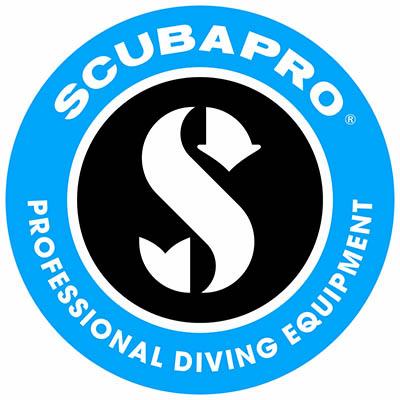Плавници за шнорхелинг FLUIDA White - Scubapro