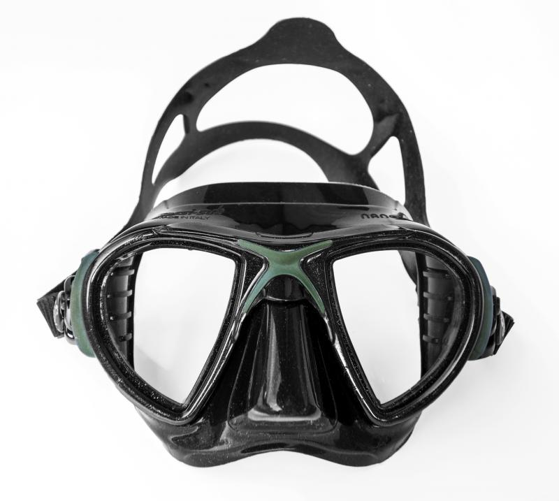 Маска за подводен риболов NANO - Cressi