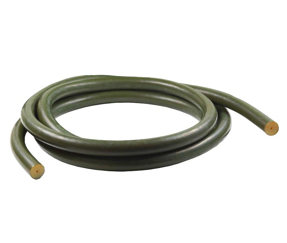 Ластик за харпун на метър GREEN LATEX RUBER 16 мм - Devoto