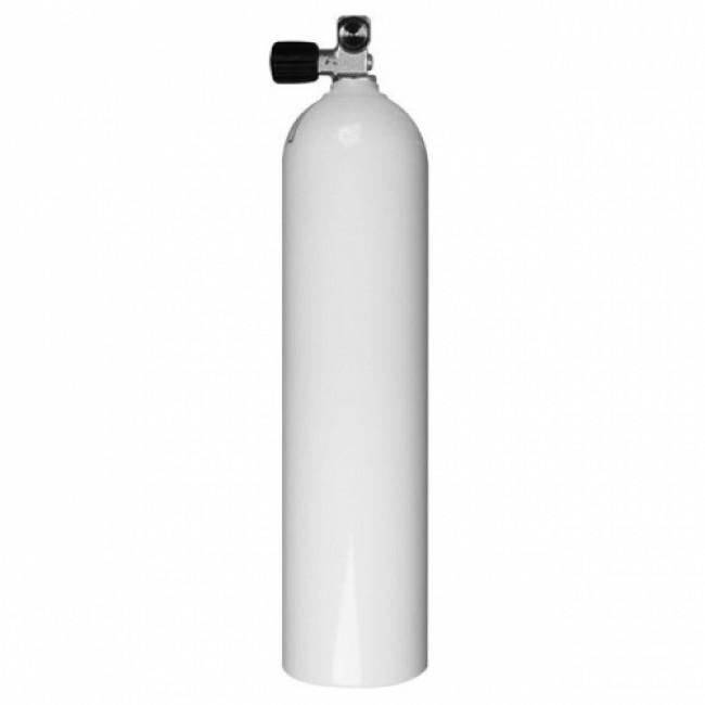 Алуминиева водолазна бутилка 7 л / 232 бара - Polaris