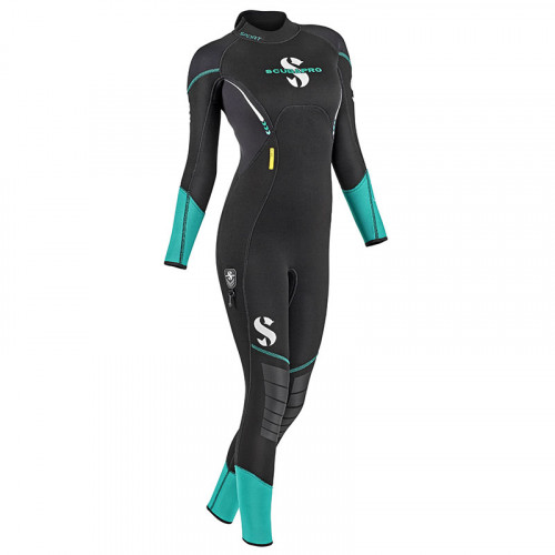 Дамски водолазен неопренов костюм SPORT 3.0 GEN 2 Lady 3 мм – Scubapro