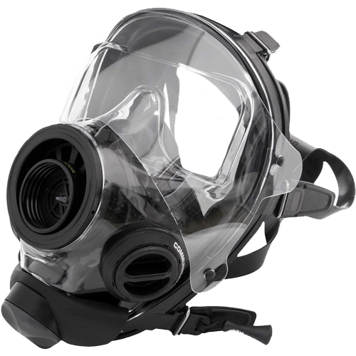 Целолицева водолазна маска за конвенционален регулатор NEPTUNE ll – Ocean Reef