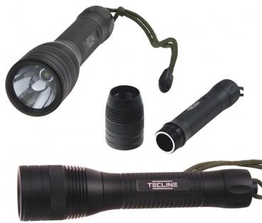 Водолазен фенер US 16 LED 1500 - Tecline