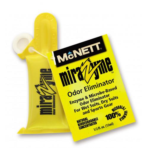 Мощен, концентриран антибактериален препарат MIRAZIME Travel Pack – McNETT