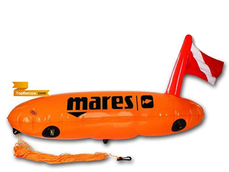 Буй за подводен риболов TORPEDO SF - Mares