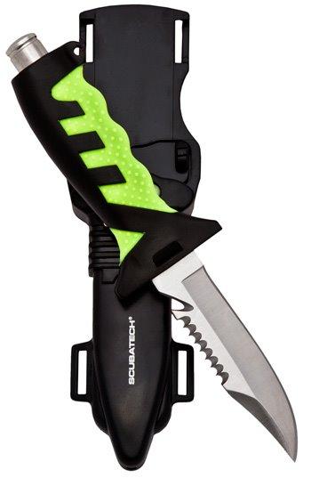 Водолазен нож DRAGON - Tecline