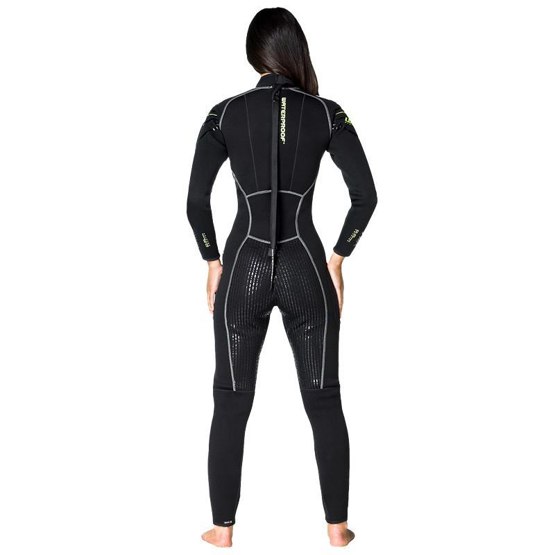 Водолазен костюм W30 FULLSUIT Lady 2,5 мм - Waterproof