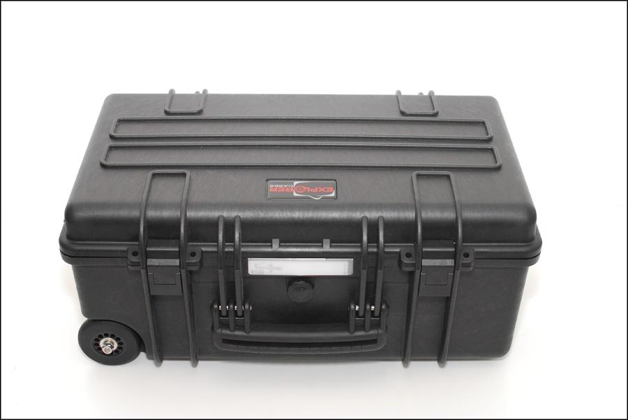 Куфар за експедиции Explorer 5122.B.E - Explorer cases
