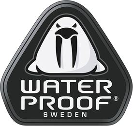 Шапка с козирка WP - Waterproof