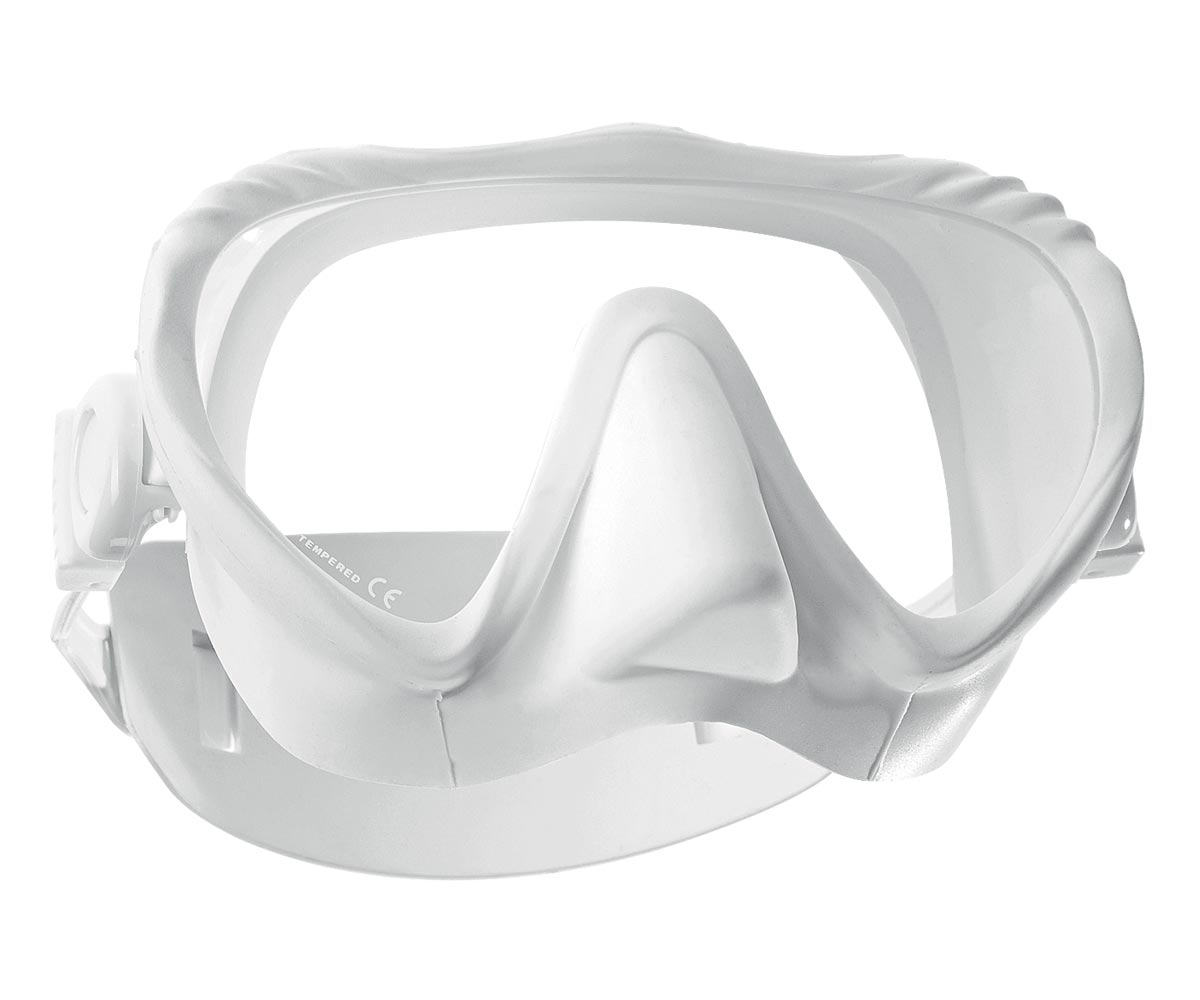 Водолазна маска без рамка GHOST - Scubapro
