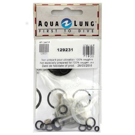 Ремонтен комплект за водолазен регулатор първа степен Aqua Lung CALYPSO
