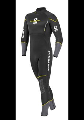 Мъжки водолазен неопренов костюм SPORT 3.0 GEN 2 Man 3 мм - Scubapro