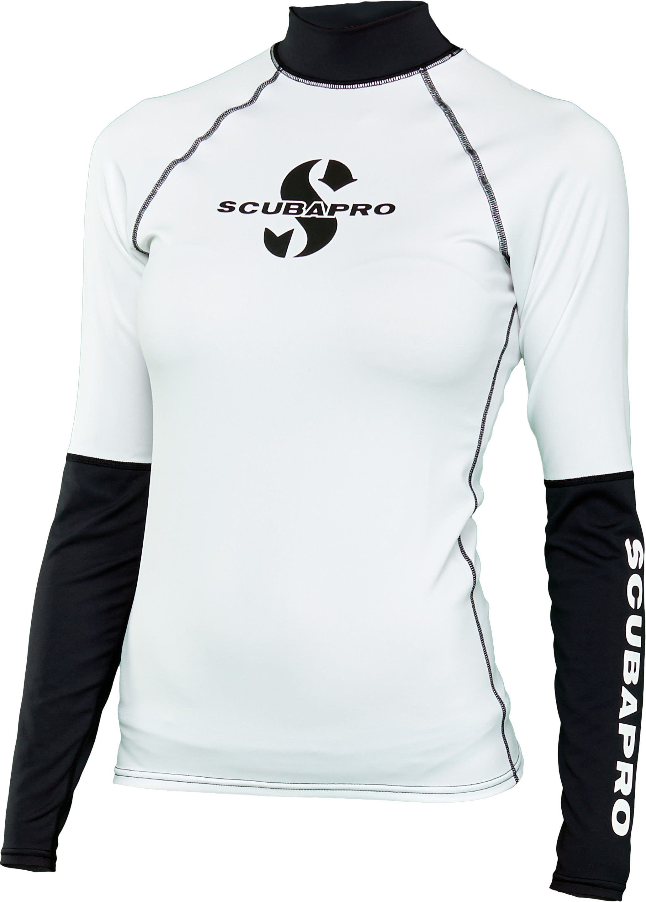 Дамска ликра с UV защита RASH GUARD SHELL LS Lady – Scubapro