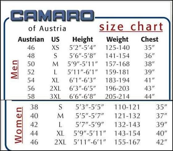 Дамски водолазен костюм PRIME 2 мм - Camaro