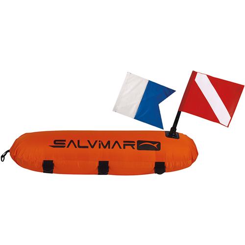Буй за подводен риболов SILURO - Salvimar