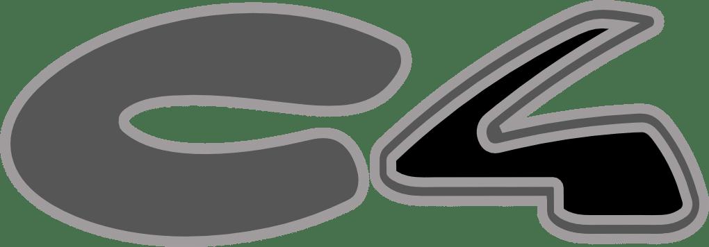 Пантоф за плавници за подводен риболов SCARPETTE 300 – C4